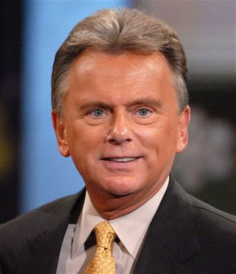 pat sajak admits   drunk  taping wheel