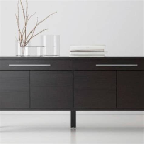 Ikea Sideboard Canada by Find More Ikea Bjursta Sideboard Cabinet For Sale At Up