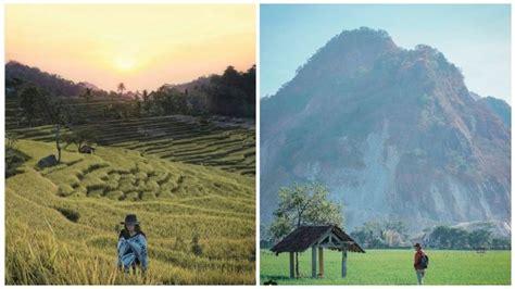 wisata tersembunyi  majalengka  hits  instagram