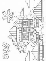 Bluey Coloring Fun Votes sketch template