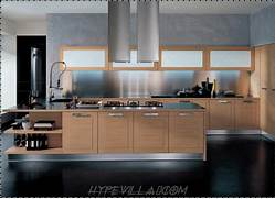 Modern Kitchen Design Ideas Home Luxury Modern Kitchen Design Ideas Venere Curved And Modern Kitchens By Record Cucine Modern Kitchen Gallery Direct Kitchens Modern Black And White Kitchen Island Hood Designer Kitchens LA