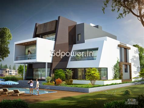 contemporary house designs ultra modern home designs house 3d interior exterior