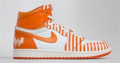 check   air jordan  whataburger sneakers video