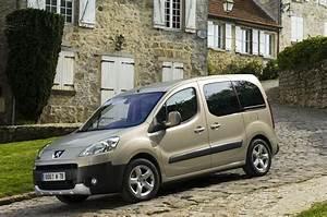 Peugeot Partner Tepee Outdoor : peugeot partner tepee outdoor 1 6 e hdi slideshow ~ Gottalentnigeria.com Avis de Voitures