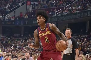 Cleveland Depth Chart Cleveland Cavaliers News Kevin Porter Jr Suspended One