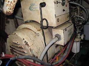 I Am Trying To Identify An Onan Marine Generator  It Was