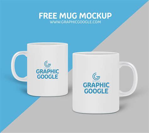 mug mockup graphic google tasty graphic designs