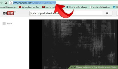 how to make fan made videos how to make a fan made music video with pictures wikihow