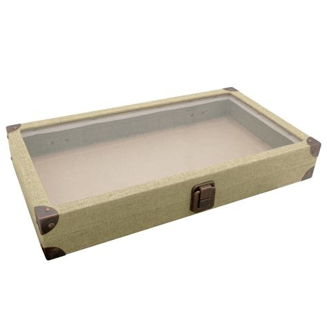 Linen Jewelry Trays  Display Trays For Jewelry