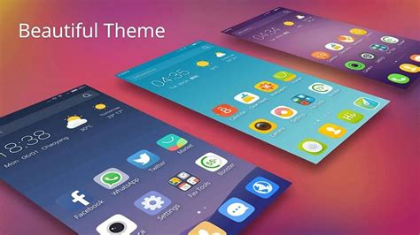 best theme launchers for android 15 best android launcher apps of 2016