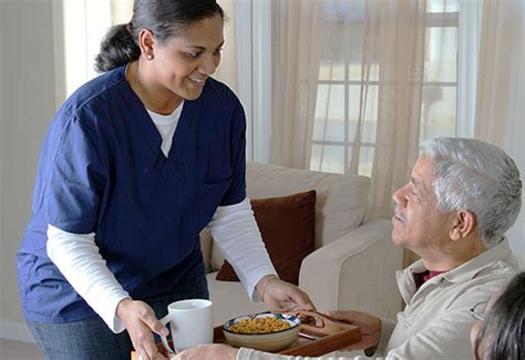 home support services services johns home care