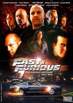 Fast And Furious 7 720p Dual