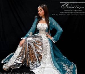 femme kabyle mariage