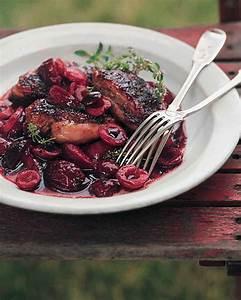 plum recipes martha stewart