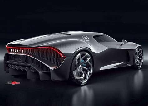 Lot voiture bugatti 1/43 : Bugatti Chiron Price In India In Rupees - All The Best Cars