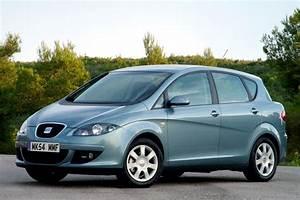 Seat Toledo 2005 : seat toledo hatchback from 2005 used prices parkers ~ Medecine-chirurgie-esthetiques.com Avis de Voitures