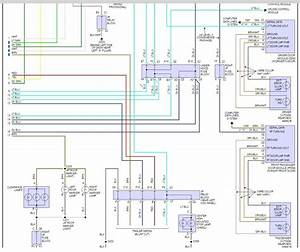 Wiring Diagram For 2005 Chevrolet