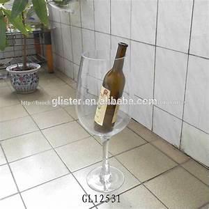 Vase En Verre Haut : g ants haut vases en verre de vin vases en verre cristal id du produit 500004376492 french ~ Nature-et-papiers.com Idées de Décoration