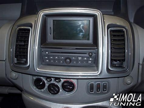 cockpit dekor rhd renault trafic ii   mit