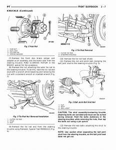 Pt Cruiser Tie Rod Diagram