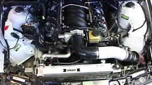 Sikky Bmw 5 Series E39 Motor Mount Kit