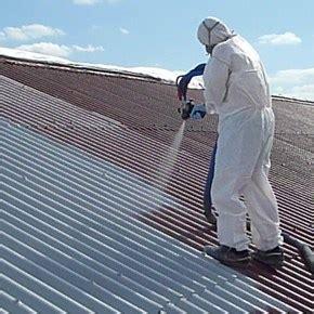 asbestos encapsulation  removal isnt