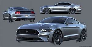 2018 Ford Mustang Gallery 702239 | Top Speed