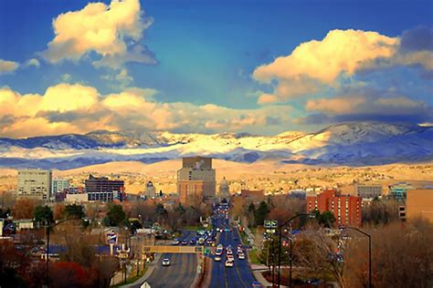 boise attracts startups seeking quality  life