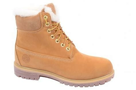 Timberland Heritage 6 In Faux/fleece Lined 18027 Boots