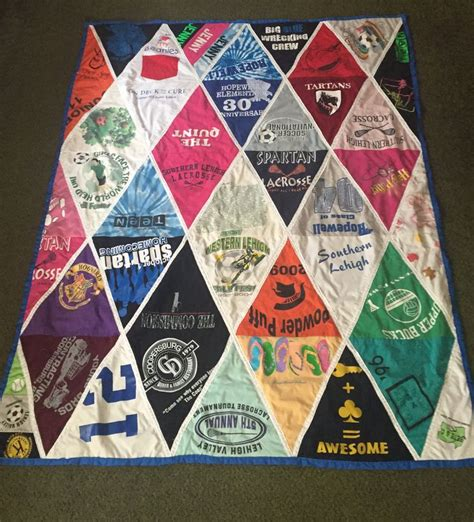 how to make a tshirt quilt for beginners best 25 t shirt quilt pattern ideas on
