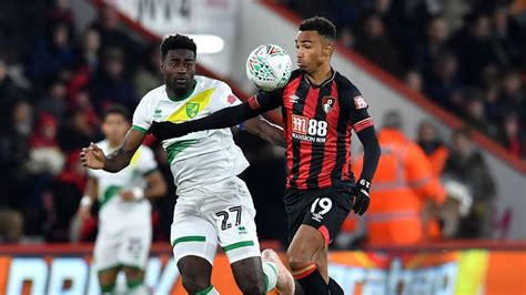 B'mouth 2 - 1 Norwich - Match Report & Highlights