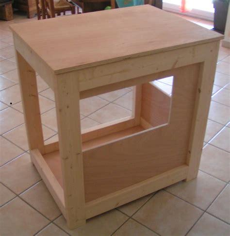 fabriquer meuble cuisine soi meme comment poser une verri re d 39 atelier lapeyre