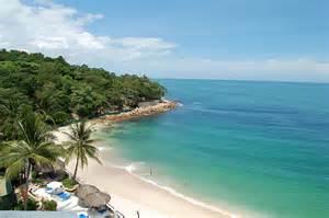 Puerto Vallarta Mexico Beaches