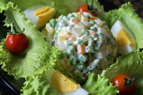 cuisiner les navets macédoine de légumes recette de macédoine de légumes par