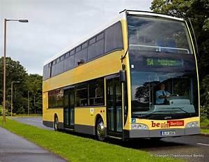 Bus Berlin Kiel : traditionsbus berlin ein neuer doppeldecker prototyp f r die bvg ~ Markanthonyermac.com Haus und Dekorationen
