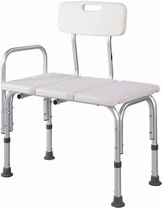 Best Shower Seats For Seniors Reviews And Buying Guide 2020