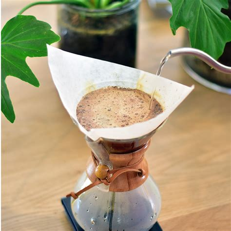 I recommend watching my chemex. Chemex Pour Over Coffee Maker | Terbodore