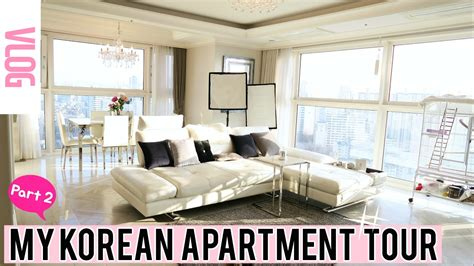 Part Apartment Part Showroom With An Aesthetic That Is Distinctly Melbourne by My Korean Apartment Tour Part 2 미즈뮤즈의 한국 집 구경 2편