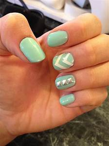 top 20 studded nail designs you should pretty designs