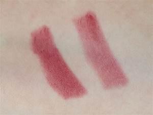 auxiliary beauty: Lipstick Chronology #7: MAC Capricious