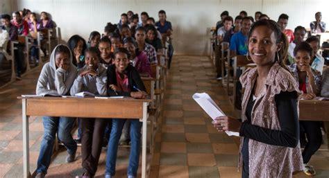 eritrea finn church aid