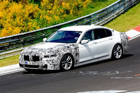 5 Things To Know About The 2020 Bmw 7 Series  Suv News