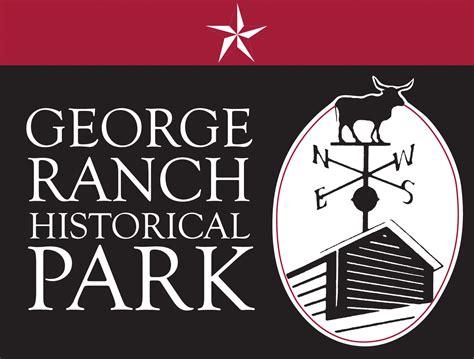 george ranch historical park richmond tx