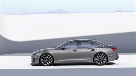 Audi A6 Specs  2018 Autoevolution