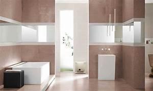 carrelage de salle de bain beton cire tortora porto venere With beton cire pour carrelage salle de bain