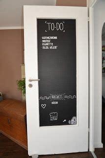 Wohnungstüren Mit Glaseinsatz by T 252 R Mit Tafelfolie Umgestalten Tiny House Tafelfolie
