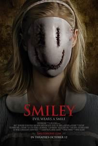 smiley dvd release date redbox netflix itunes