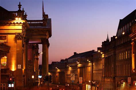 Photo Of Grey Street, Newcastle Upon Tyne Andrew