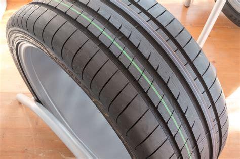 Goodyear Eagle F1 Asymmetric by Goodyear Eagle F1 Asymmetric 3 Suv Tyre Review