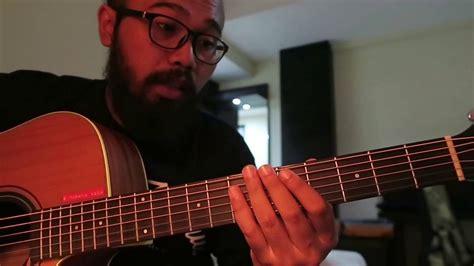 Belajar Kunci Gitar Ari Lasso Hampa Strumming